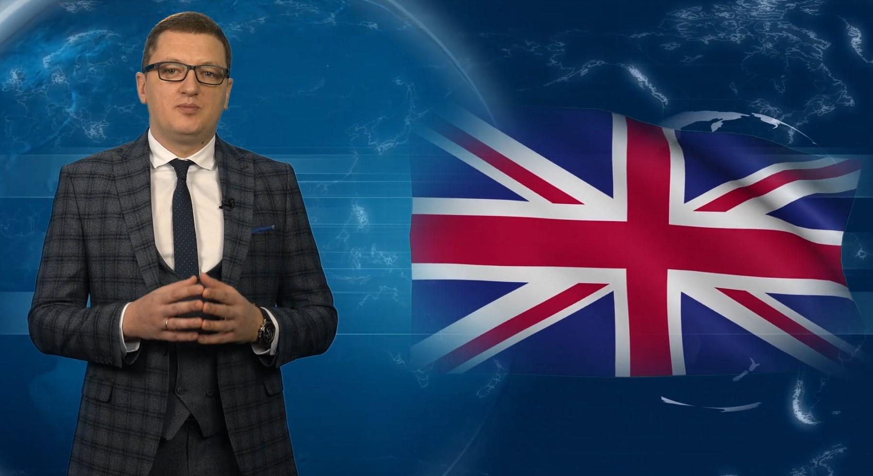 Market Discussion, 21 жовтня: Британський фунт б'є рекорди з приросту до долара США