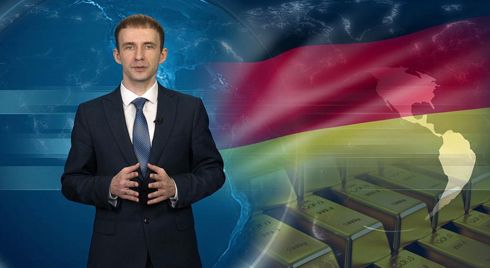 Market Discussion, 28 жовтня: Центральний банк Німеччини купив жовтий метал для резервів країни