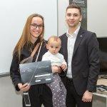 Вручение сертификатов о прохождении курса CBT-Belastium в Киеве - 2 фото