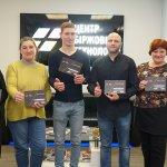 ЦБТ-Львів: перший крок до фінансової незалежності — знання і навички, здобуті на курсі «ЦБТ Беластіум» - 9 фото