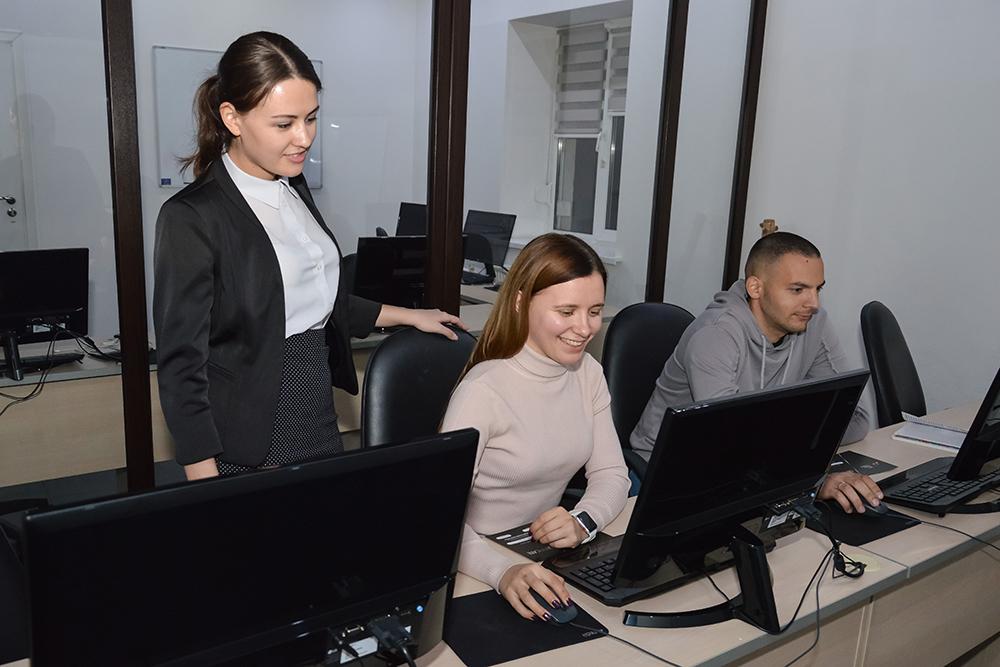 ЦБТ-Черновцы: в ряды трейдеров влились амбициозные новички