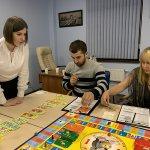 Бизнес-игра Cash Flow в ЦБТ-Львов указывает путь к финансовой свободе - 3 фото