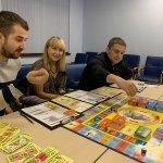 Бизнес-игра Cash Flow в ЦБТ-Львов указывает путь к финансовой свободе - 4 фото