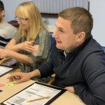 Бизнес-игра Cash Flow в ЦБТ-Львов указывает путь к финансовой свободе - 8 фото