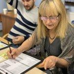 Бизнес-игра Cash Flow в ЦБТ-Львов указывает путь к финансовой свободе - 9 фото