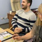 Бизнес-игра Cash Flow в ЦБТ-Львов указывает путь к финансовой свободе - 10 фото