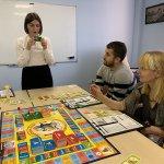 Бизнес-игра Cash Flow в ЦБТ-Львов указывает путь к финансовой свободе - 12 фото