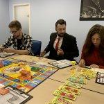 Бизнес-игра Cash Flow в ЦБТ-Львов указывает путь к финансовой свободе - 14 фото