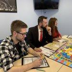 Бизнес-игра Cash Flow в ЦБТ-Львов указывает путь к финансовой свободе - 16 фото
