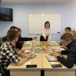 Бизнес-игра Cash Flow в ЦБТ-Львов указывает путь к финансовой свободе - 19 фото