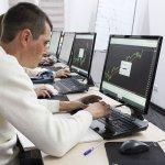 Майстер-клас в ЦБТ-Чернівці: знайомство з ефективною авторською торговою стратегією та її розробником - 9 фото