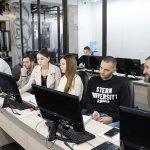 Майстер-клас в ЦБТ-Чернівці: знайомство з ефективною авторською торговою стратегією та її розробником - 13 фото
