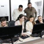 Майстер-клас в ЦБТ-Чернівці: знайомство з ефективною авторською торговою стратегією та її розробником - 14 фото