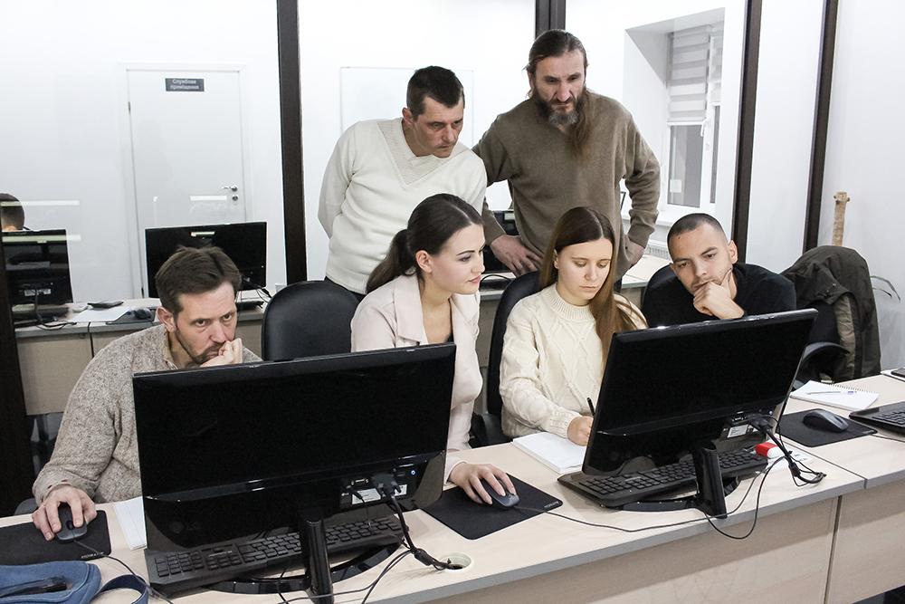 Мастер-класс в ЦБТ-Черновцы: знакомство с эффективной авторской торговой стратегией и ее разработчиком