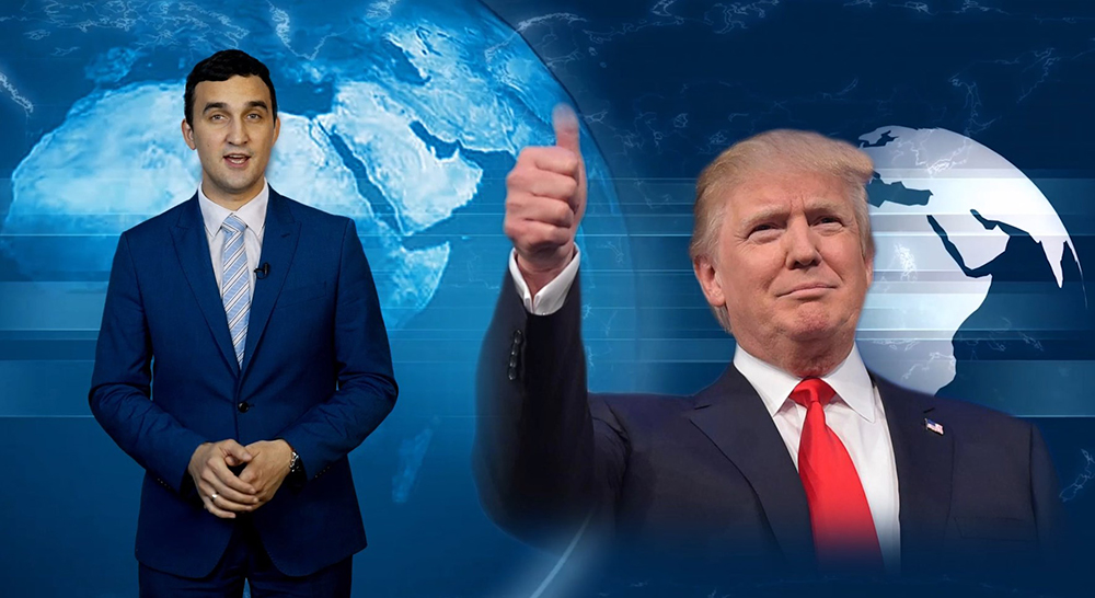 Market Discussion, 4 листопада: Трамп продовжує вихваляти економіку США і має на це повне право
