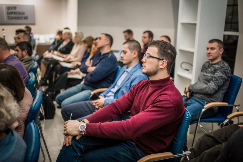 Новий офіс Центру Біржових Технологій відкрився в Одесі напередодні Нового року - 3 фото