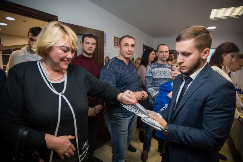 Новий офіс Центру Біржових Технологій відкрився в Одесі напередодні Нового року - 8 фото
