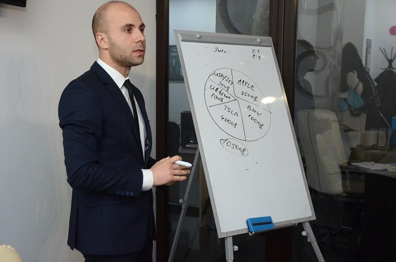 На одном дыхании. В Черновцах состоялся семинар по финансовой грамотности и инвестированию - 9 фото