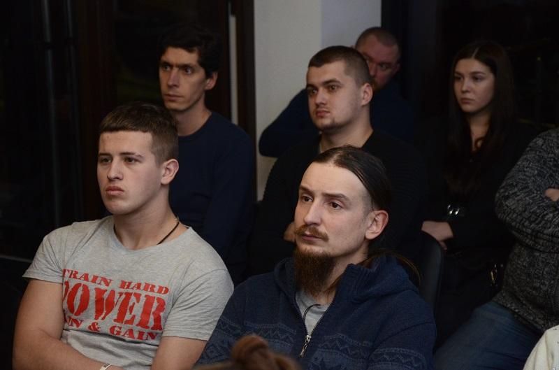 На одном дыхании. В Черновцах состоялся семинар по финансовой грамотности и инвестированию - 7 фото