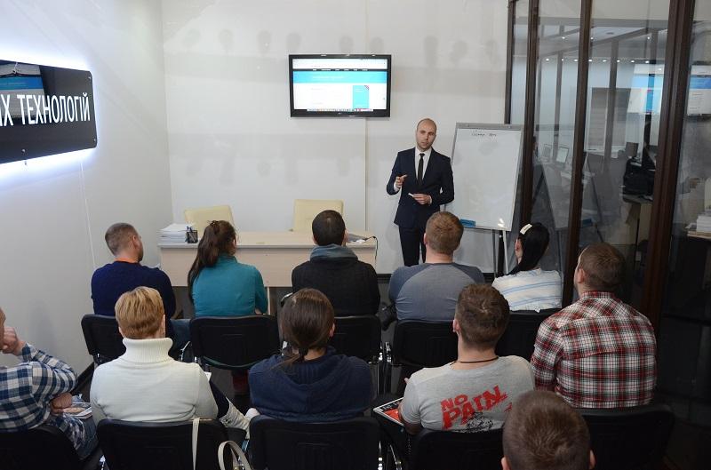 На одном дыхании. В Черновцах состоялся семинар по финансовой грамотности и инвестированию - 3 фото