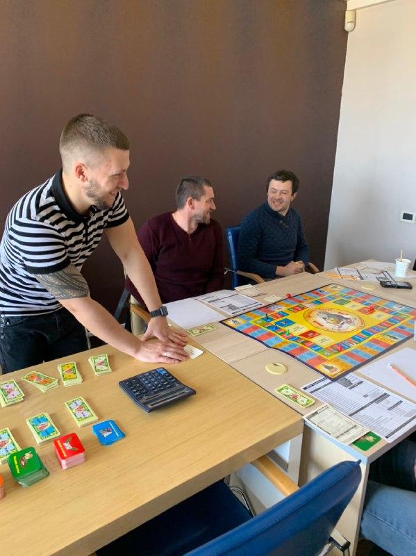 Психологію інвесторів і бізнесменів вивчали в Одесі, щоб навчитися управляти капіталом - 8 фото