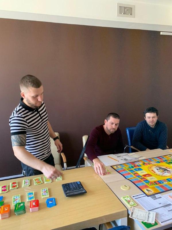 Психологію інвесторів і бізнесменів вивчали в Одесі, щоб навчитися управляти капіталом - 12 фото