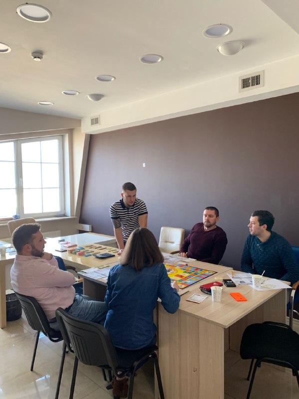 Психологію інвесторів і бізнесменів вивчали в Одесі, щоб навчитися управляти капіталом - 11 фото