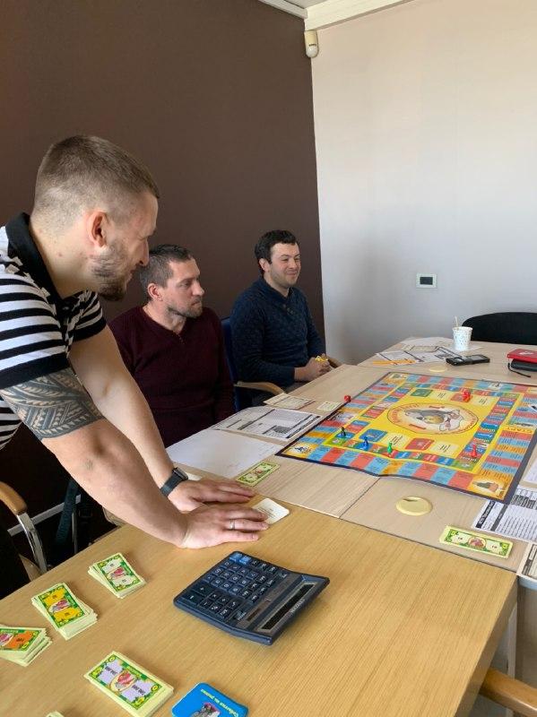 Психологію інвесторів і бізнесменів вивчали в Одесі, щоб навчитися управляти капіталом  - фото 1