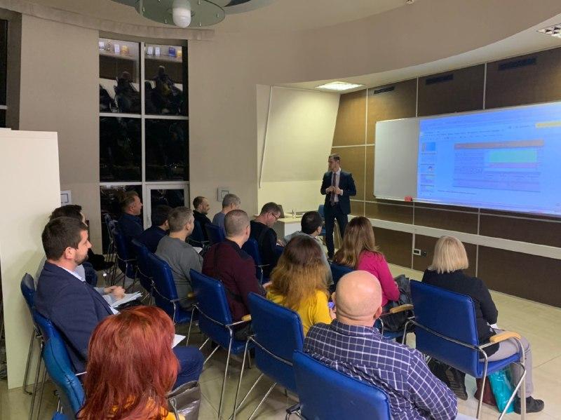 Инвестиционные идеи для фондового рынка США обсудили на мастер-классе в Одессе - 2 фото