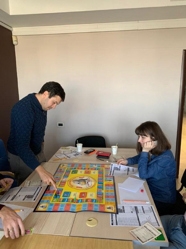 Психологію інвесторів і бізнесменів вивчали в Одесі, щоб навчитися управляти капіталом - 6 фото