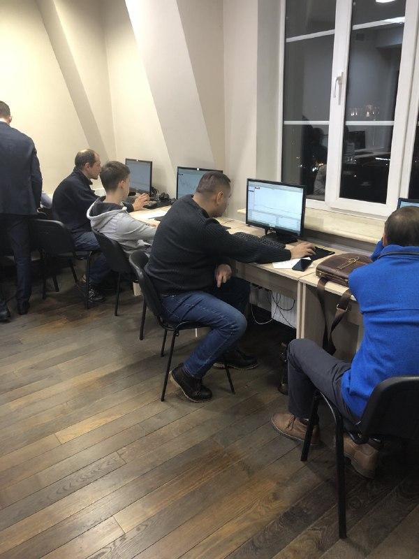 Розібратися в управлінні капіталом! Офіс ЦБТ в Одесі провів тест-драйв фінансового ринку - 6 фото