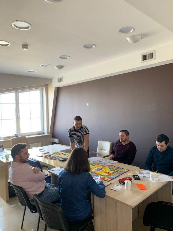 Психологию инвесторов и бизнесменов изучили в Одессе, чтобы научиться управлять капиталом - 14 фото