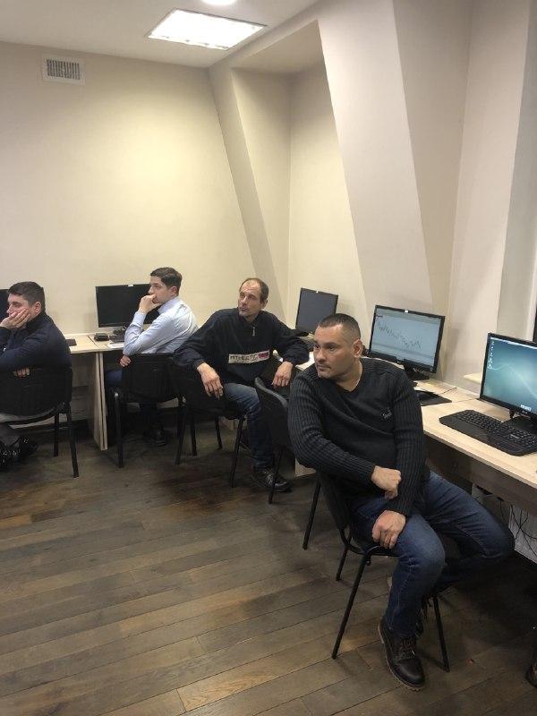 Разобраться в управлении капиталом! Офис ЦБТ в Одессе провел тест-драйв финансового рынка - 6 фото