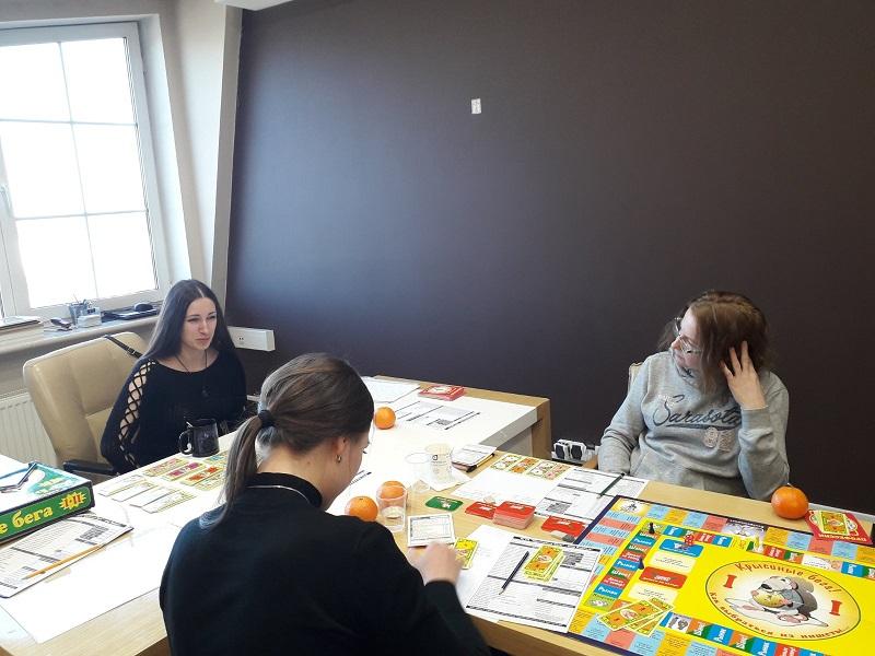 Игровой тренинг по управлению капиталом состоялся в Одессе - 7 фото
