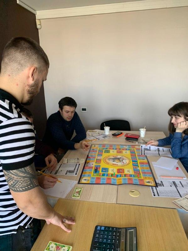 Психологію інвесторів і бізнесменів вивчали в Одесі, щоб навчитися управляти капіталом - 2 фото