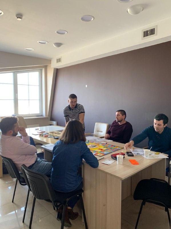 Психологію інвесторів і бізнесменів вивчали в Одесі, щоб навчитися управляти капіталом - 3 фото