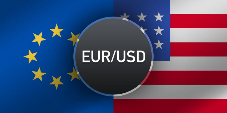 Неопределённость по EURUSD и возможности по USDCAD