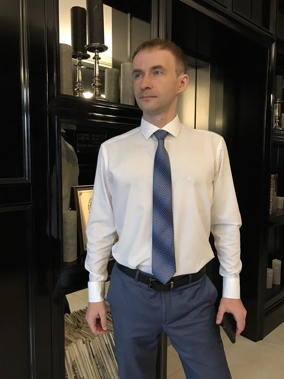 Болтян Александр Викторович