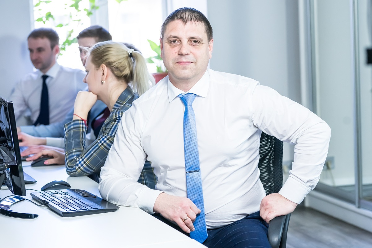 Фурдуй Олег Иванович