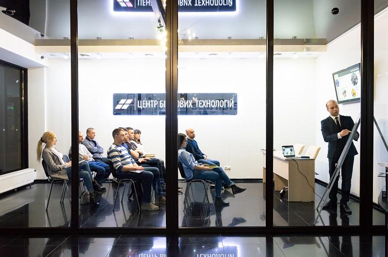 Найди свой ключ к финансовой свободе на семинарах ЦБТ!