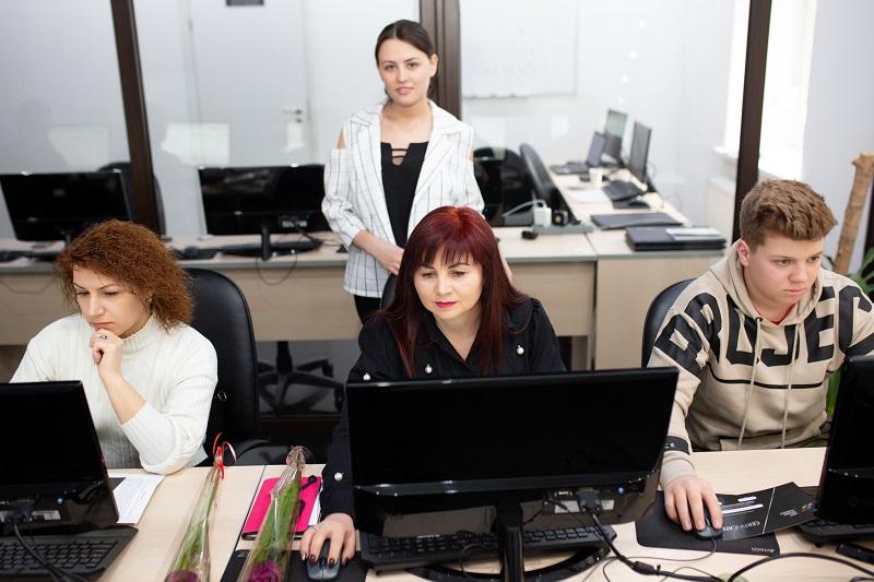 ЦБТ выпускает профессионалов, способных покорять финансовые вершины - 7 фото