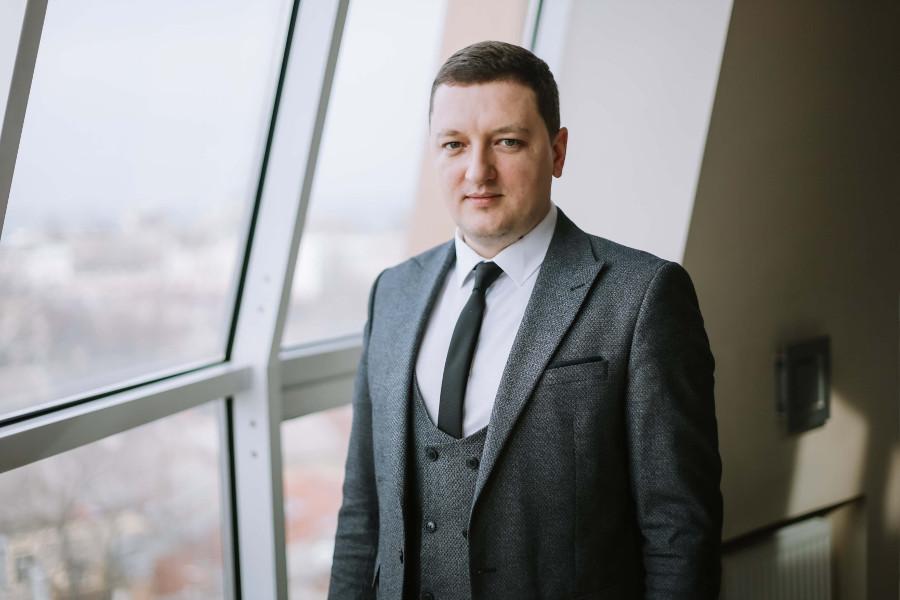 Сергей Родлер