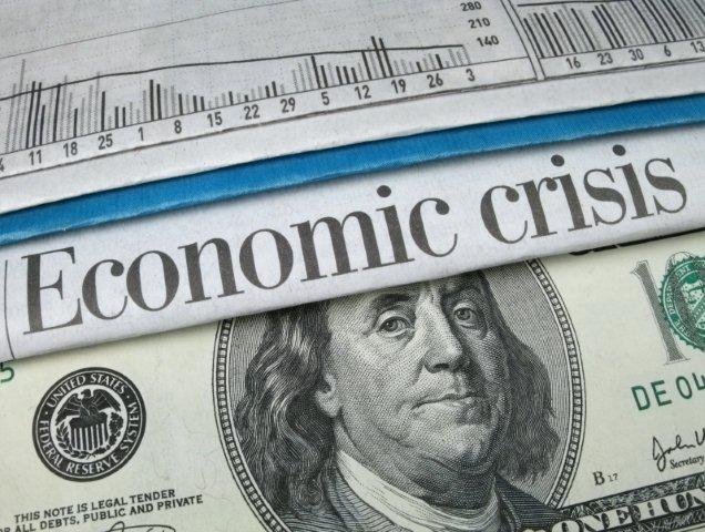 История кризисов
