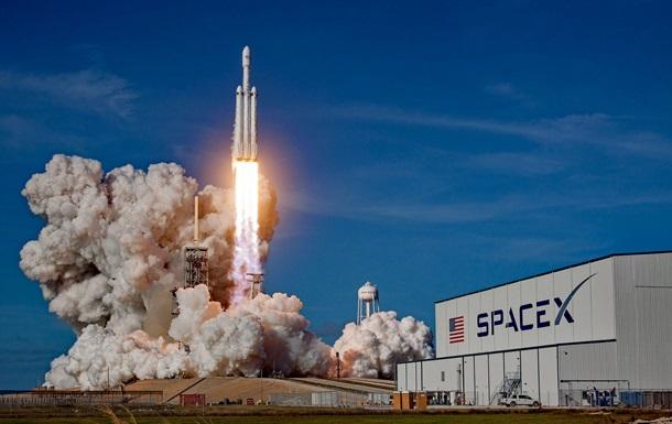Ілон Маск – Ракета – Космос