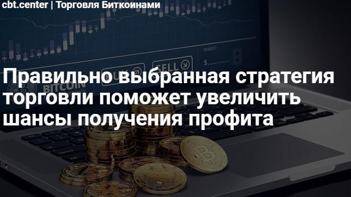 Торговля биткоинами