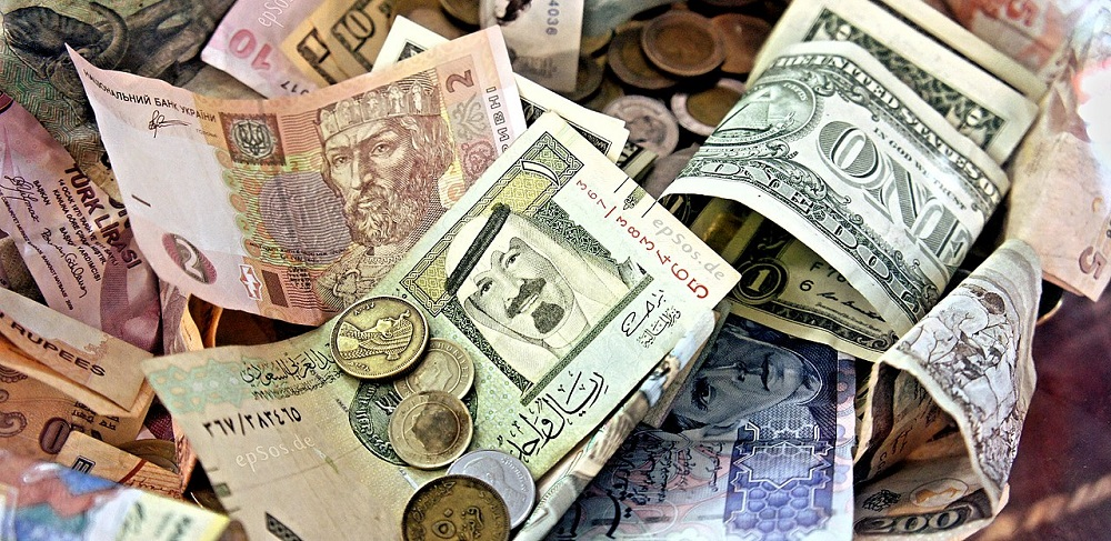 Валютная интервенция
