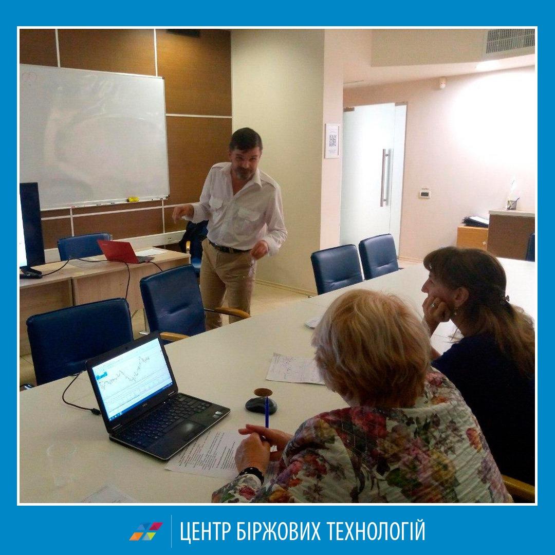 Вітаємо клієнтів Одеського ЦБТ з успішним завершенням курсу Advance II - 4 фото