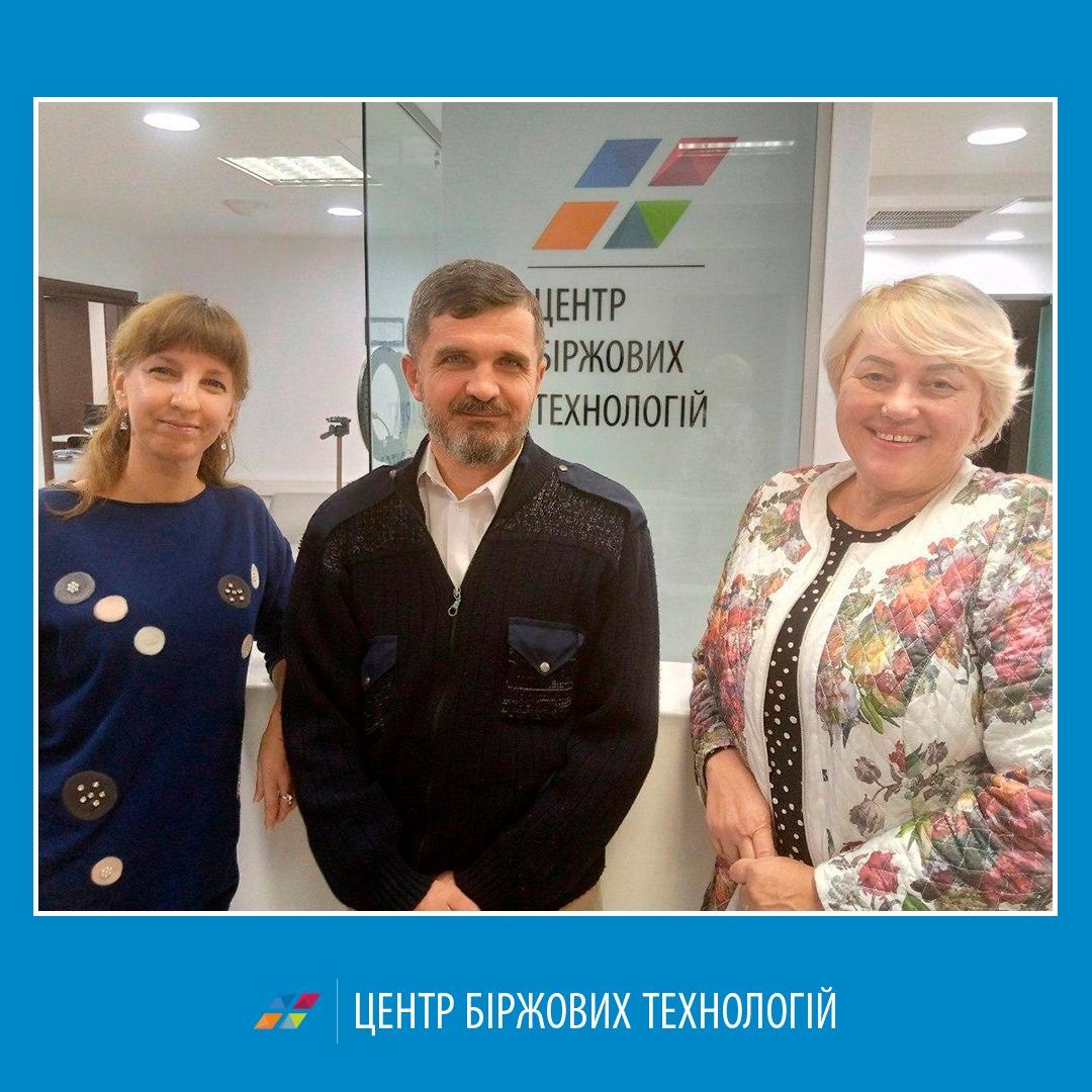 Вітаємо клієнтів Одеського ЦБТ з успішним завершенням курсу Advance II  - фото 1