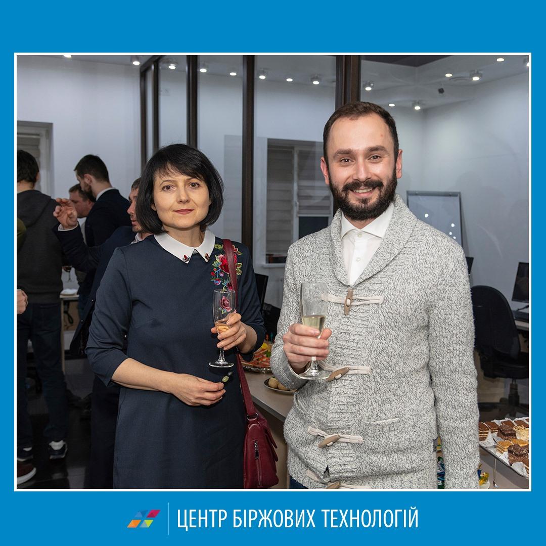 Бизнес-вечеринка от наших партнёров - 4 фото
