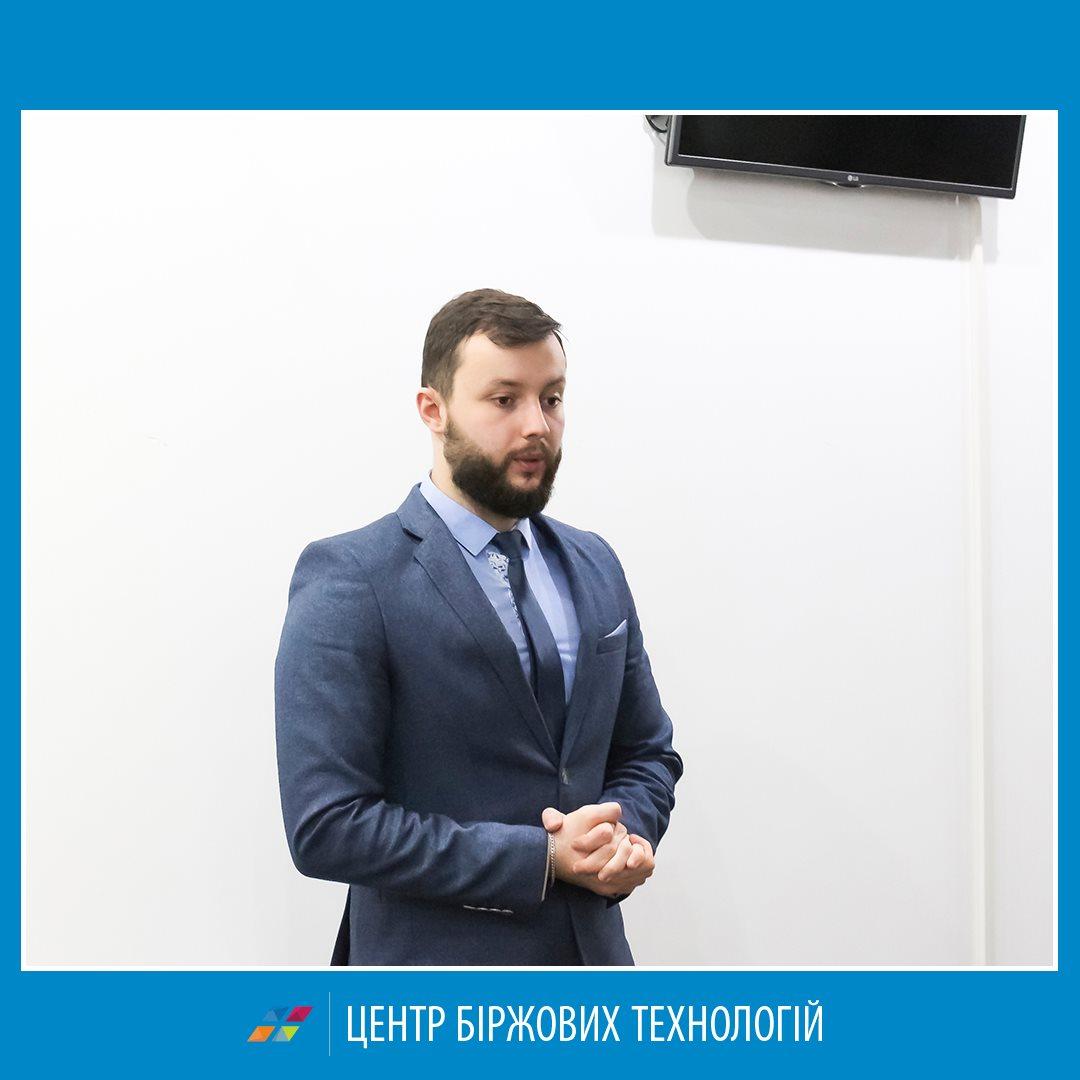 В Украине всё больше трейдеров! - 6 фото